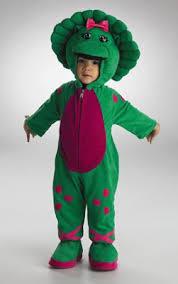 Baby Bop Halloween Costume Stevenson Stories