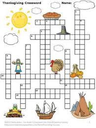 πάνω από 25 κορυφαίες ιδέες για thanksgiving crossword puzzle στο