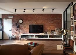 ameublement canapé 55 idées d ameublement salon en couleurs tendance canapés en cuir