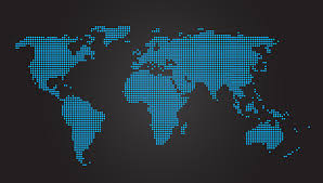 World Map Image by World Map 22 7 Enterprise