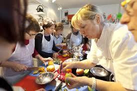 cours de cuisine chef cours de cuisine chef chez vous 76 etainhus le havre