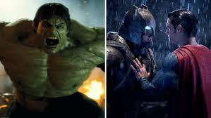 dc vs marvel film gross marvel vs dc the verdict on which cinematic universe is better