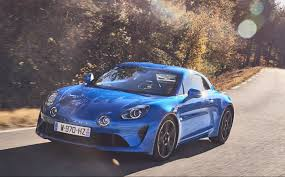 alpine a110 for sale first drive review 2018 alpine a110