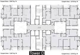 tata avenida in new town kolkata price location map floor