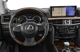 lexus lx suv review 2016 lexus lx 570 price photos reviews u0026 features