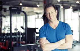 michael moody personal trainer chicago illinois personal
