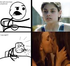 Cereal Guy Meme - cereal guy meme by catgal 93 on deviantart