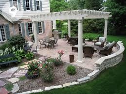 Backyards Ideas Patios 25 Trending Backyard Sitting Areas Ideas On Pinterest In The