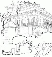 hard halloween coloring pages adults coloring