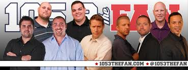 105 3 the fan listen live 105 3 the fan krld fm 105 3 fm dallas fort worth tx free