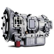 allison transmission announces xfe models with technology to