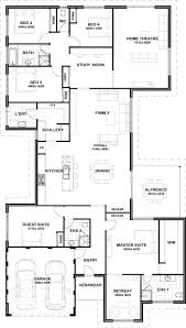 Home Design Floor Plans by 226 Best House Plans Images On Pinterest House Floor Plans
