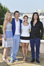 Fuck Yeah Toby Stephens Page - hannah new toby stephens jessica parker kennedy luke arnold i