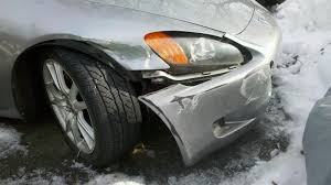 honda accord bumper replacement cost what would this cost to fix honda tech honda forum