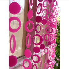 Shower Curtain Beads by Bedroom Fascinating Door Decorating Ideas With Attractive Bead