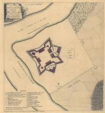 Map Of Delaware Ohio by 1755 To 1759 Pennsylvania Maps