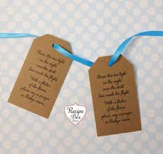Tea Baby Shower Favors by Baby Shower Tags Baby Shower Favors Burn This Tea Light