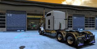 first kenworth truck kenworth t800 ats ats mod american truck simulator mod