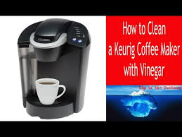 trend cleaning keurig with vinegar 74 on cover letter online with