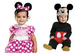 mickey minnie mouse baby costumes 14 97 free shipping