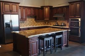 American Made Rta Kitchen Cabinets Cabinet City American Walnut Rta Cabinets