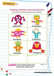 free advice resources and worksheets for reception ks1 and ks2