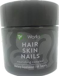 nail art 50 fantastic it works hair skin nails picture concept