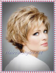 short haircut for older women haircut styles