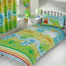 Buzz Lightyear Duvet Cover Dinosaur Design Single Duvet Cover Sets Boys Bedding Bedroom Ebay