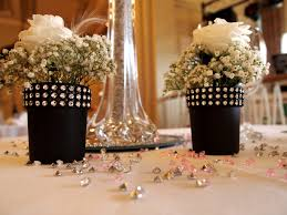 Table Decorations For Funeral Reception Decorated Table Cloths Jaybird Flowers