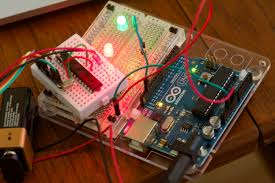arduino first steps sciencedemo org