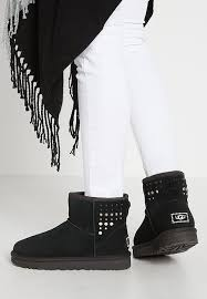 womens black ankle ugg boots ugg ankle boots ugg