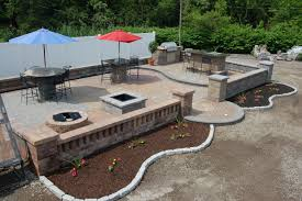 Stone Patio Pavers by Pavers And Natural Wall Stone Holland Mulch Inc