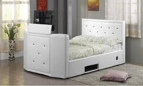 Emperor Size Bed Emperor Tv Bed Frame Groupon Goods