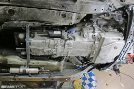 bmw z3 m coupe v10 s85 build page 3
