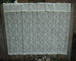 Cottage Shower Curtains Shower Curtain Etsy