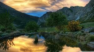 Beautiful Landscapes Beautiful Landscape 4k Hd Desktop Wallpaper For 4k Ultra Hd Tv