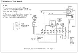 danfoss central heating wiring diagrams wiring diagram