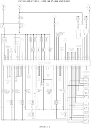 97 f150 stereo wiring harness 97 wiring diagrams