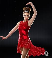 curtain call costumes mambo latin spanish inspired tap and or