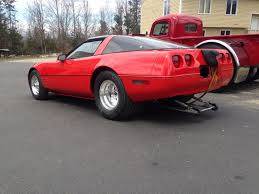 are all corvettes made of fiberglass bangshift com this 1988 chevrolet corvette is ready to go save