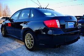 black subaru wrx black subaru impreza in alaska for sale used cars on buysellsearch