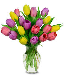 bouquet delivery sweetheart tulip bouquet 20 stems at from you flowers
