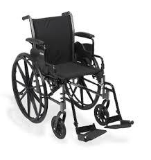 Drive Wheel Chair M3 Wheelchair Fss Item