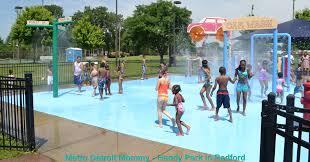 metro detroit mommy metro detroit michigan outdoor splash pads