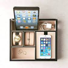phone charger organizer charging station organizer charging station doubles as desk