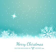 beautiful merry snowflakes design free v by vecree on