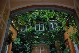 home interior garden blanc s house vertical garden blanc
