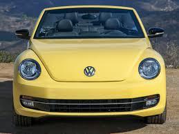 yellow volkswagen convertible 2015 volkswagen beetle price photos reviews u0026 features