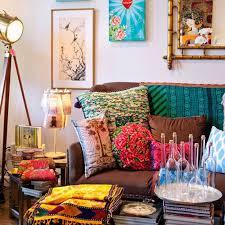 Colorful Living Room  Saveemail  Cheerful Colorful Living - Colorful living room